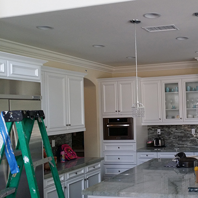 Painting Residential Commercial Professionals