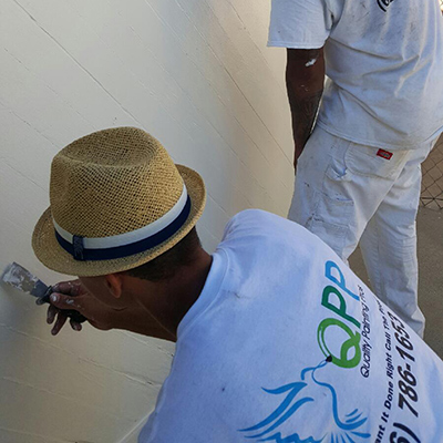 Cerritos Painting Residential Commercial Professionals