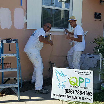 Norwalk Painting Commercial Residential Professionals