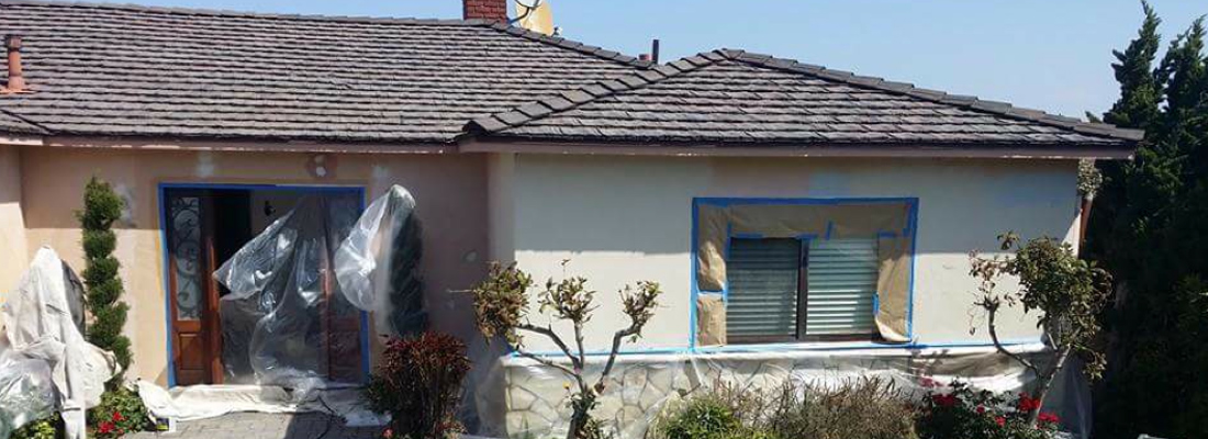 Painting Contractors Seal Beach Home Commercial Company