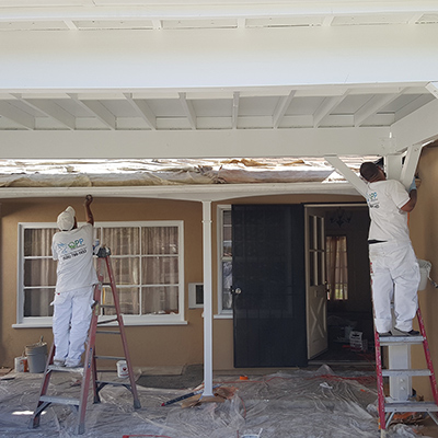 Norwalk Ca Painting Residential Commercial Professionals